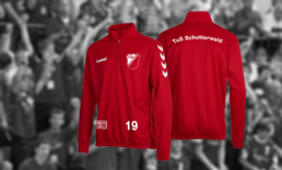 Trainingspulli 1/2 Zip
