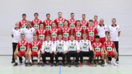 TuS Schutterwald A-Jugend - Saison 2018/19