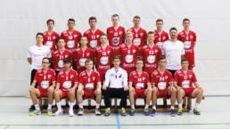 TuS Schutterwald - B-Jugend