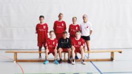 TuS Schutterwald - D-Jugend