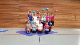 TuS Schutterwald - Turnen Montagsgruppe