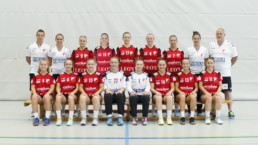 TuS Schutterwald - A-Mädchen Saison 2018/19